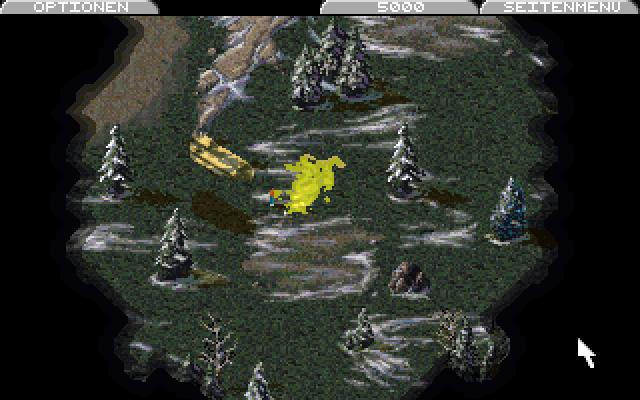 Tiberian Dawn - Bounty Hunter (Singleplayer) - C&C