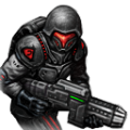 Militant Maxie