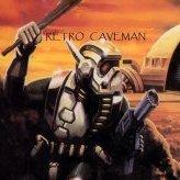 Retro Caveman