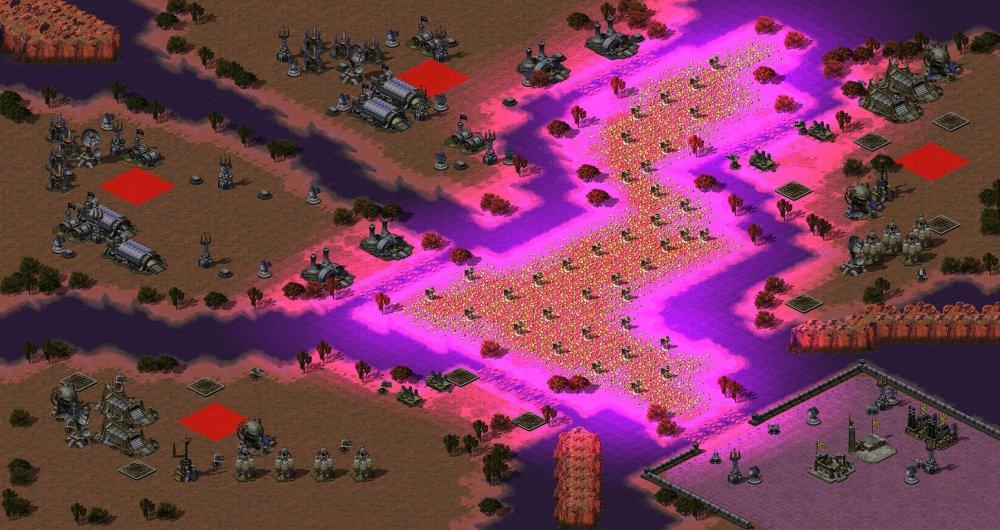 Boggle04's Gold Rush 3.3 Allied - Yuri.jpg