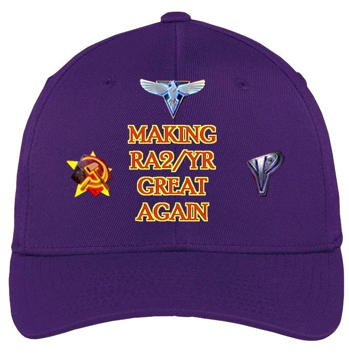 Making RA2-YR Great Again Hat.jpg
